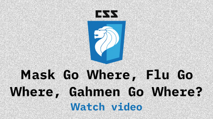Link to Mask Go Where, Flu Go Where, Gahmen Go Where? video